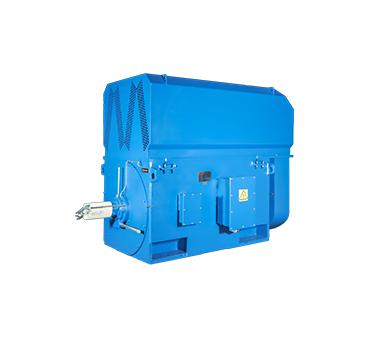 焊接钢板壳高压三相异步电动机